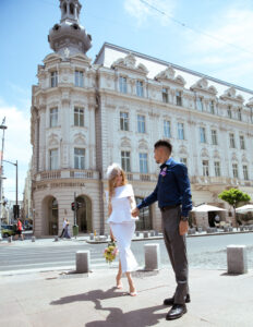 wedding photographer bucharest