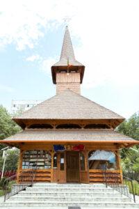 cununie religioasa biserica drumul taberei