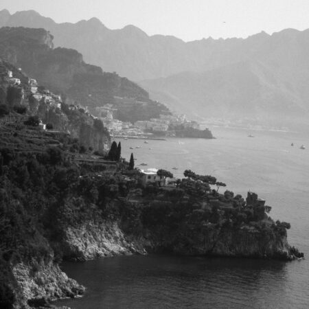 Amalfi Coast '21